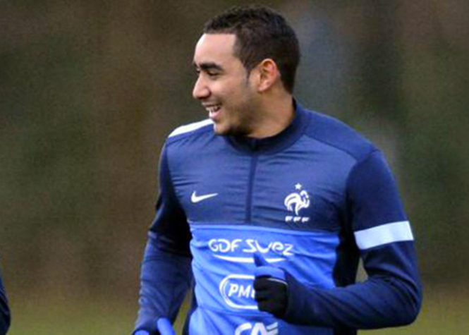 Real Madrid : Zidane pourrait relancer Payet