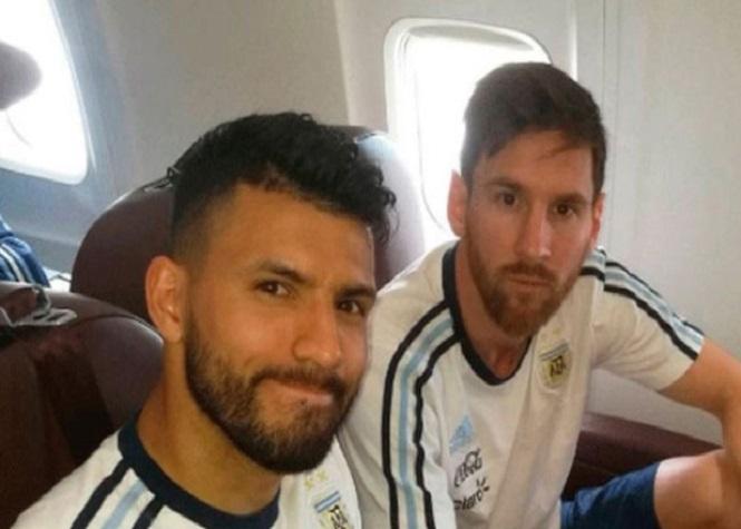 Crash d'avion en Colombie: Messi et l'Argentine avaient pris cet aéronef