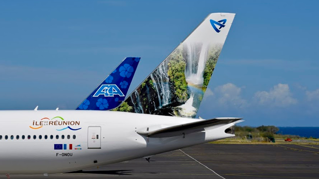 Air Austral ne supportera pas le passif d'Air Madagascar