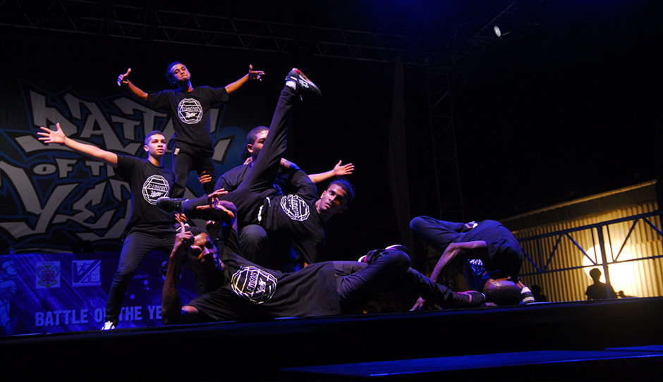 Stage gratuit de Break Dance, le mardi 4 avril à LENA