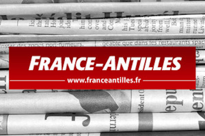 Le tribunal confie le journal martiniquais France-Antilles à AJR Participations