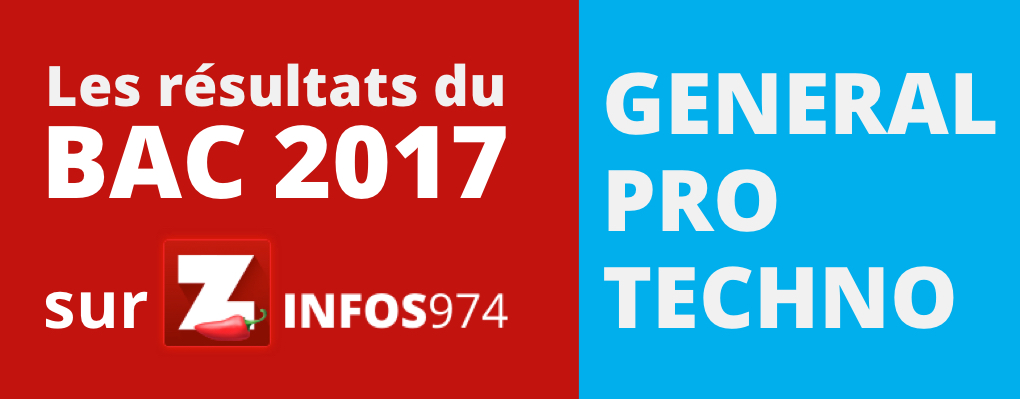 BAC 2017 Résultats par Section