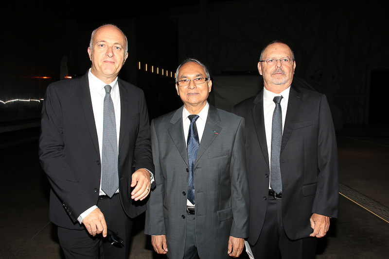Le groupe CRC inaugure une agence mobile