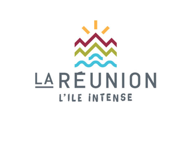 Le logo de la destination