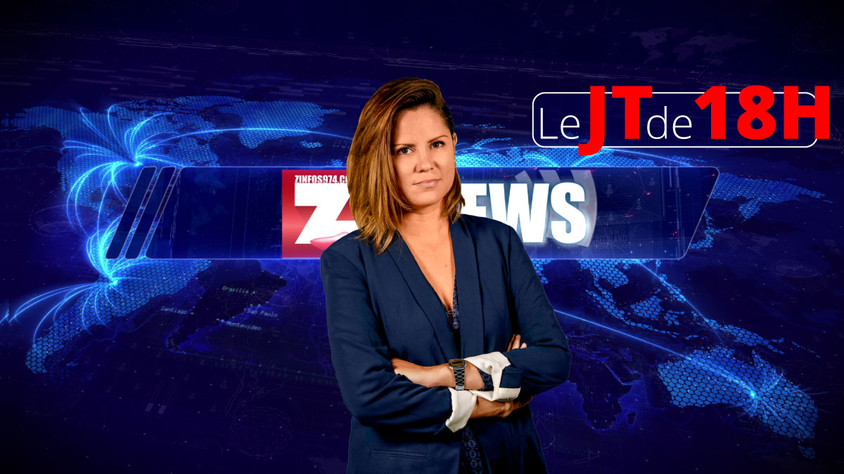 Laurence Gilibert arrive sur le ZinfosNews