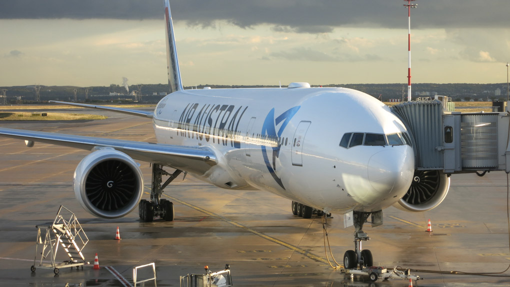 Air Austral: Le point sur les vols de ce weekend et lundi