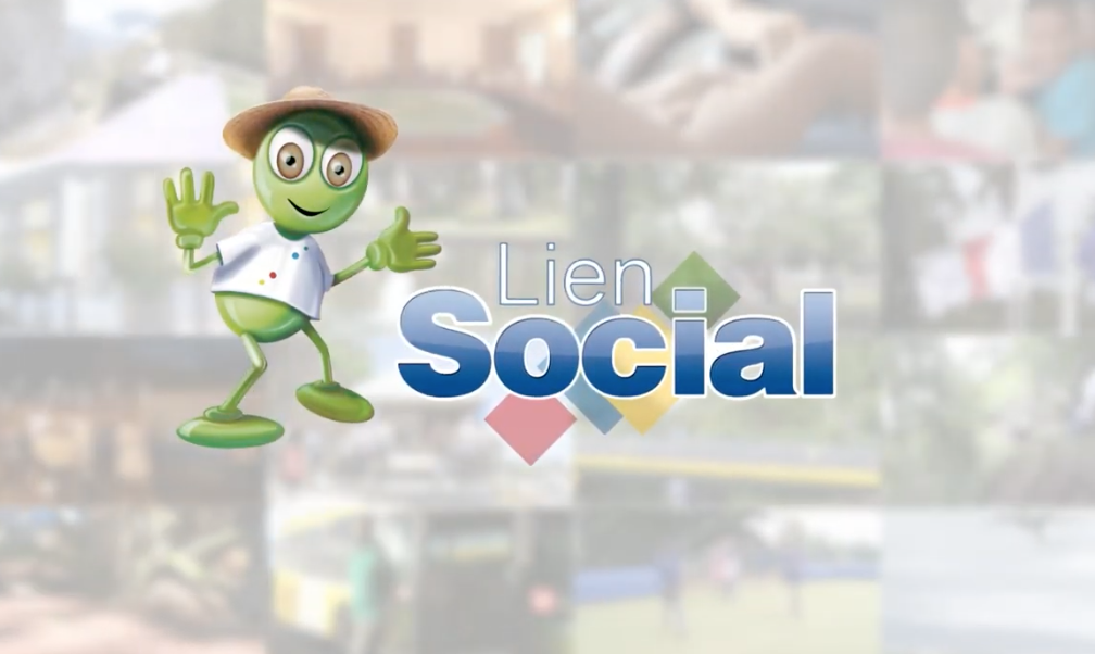 LIEN SOCIAL 2018 - Week-end nature