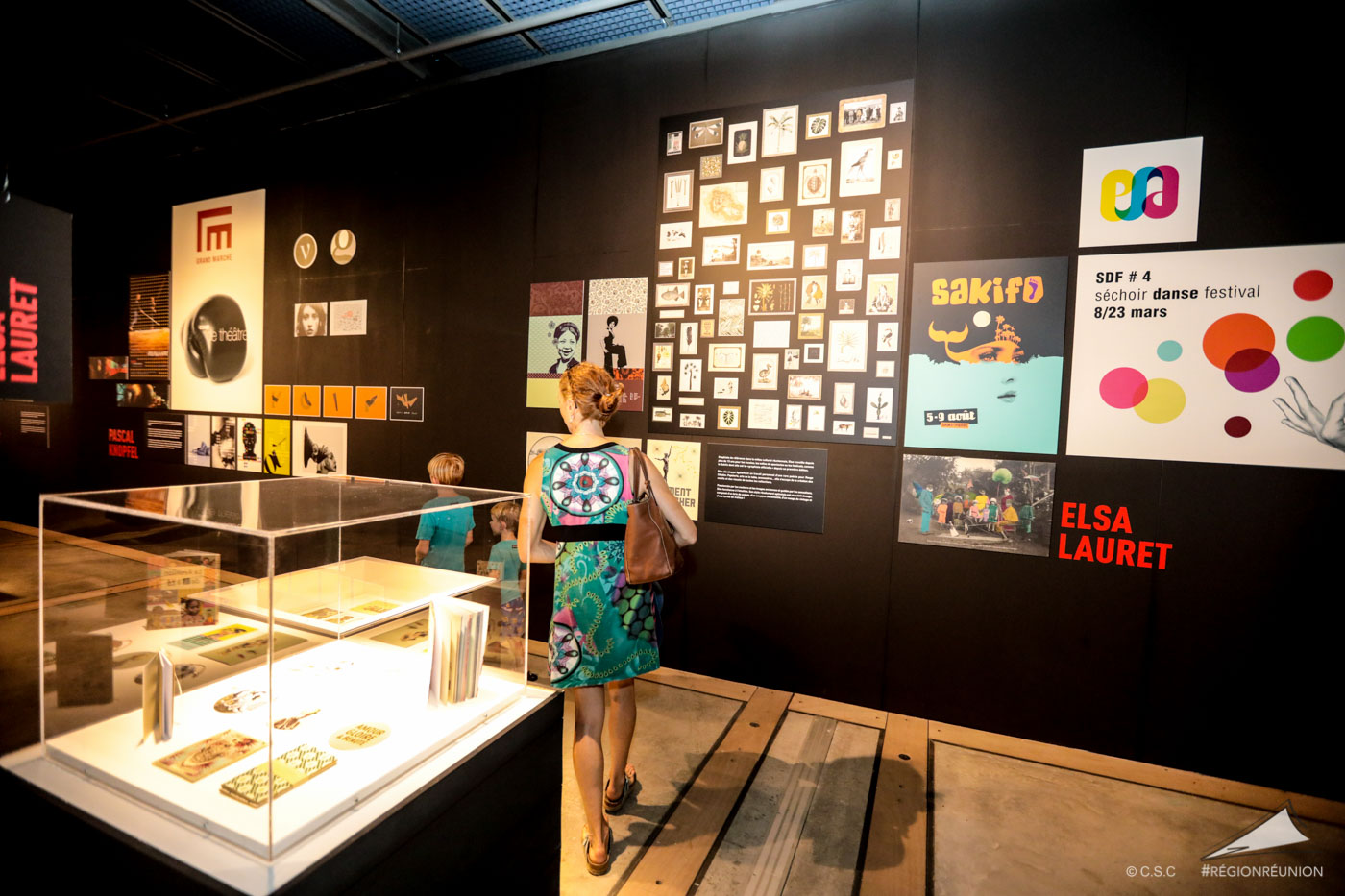 Exposition : Le graphisme s'expose
