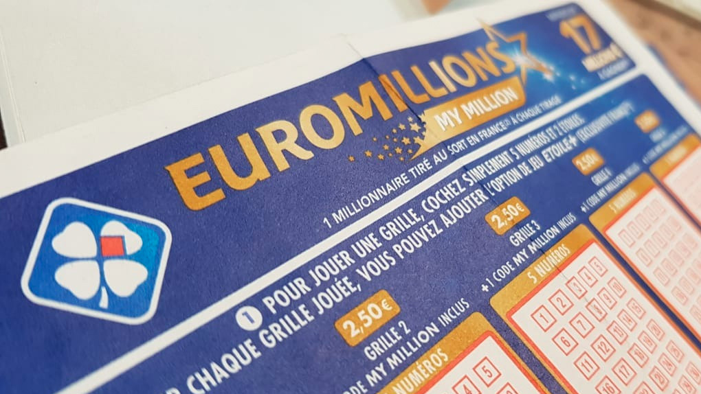 Euromillions My Million : Un joueur réunionnais remporte 1 million d'euros