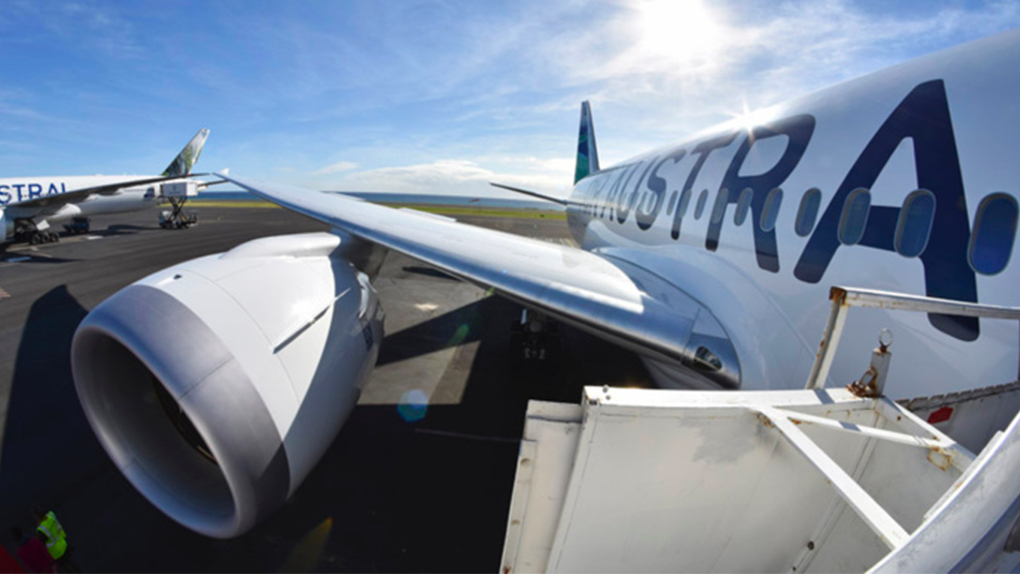 Air Austral modifie ses horaires en direction de Marseille