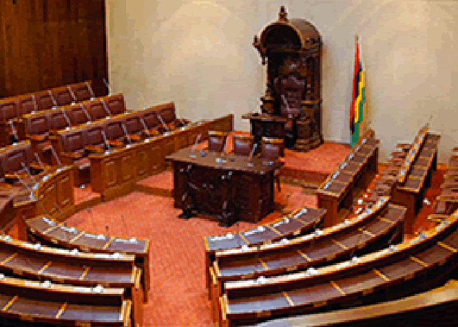 Le Parlement mauricien officiellement dissous