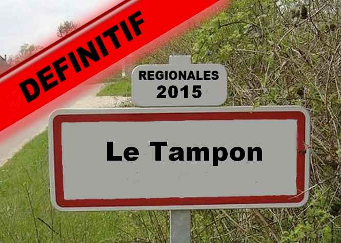 Le Tampon