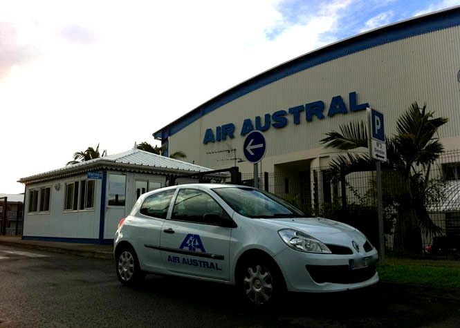 Air Austral: Les discussions reprennent ce matin