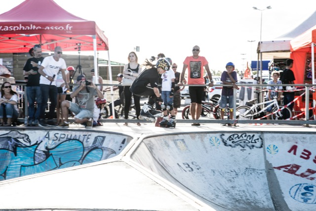Retour en images sur l'Air Bowl Session Contest