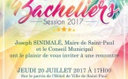 Bacheliers Session 2017