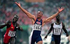 Le meeting international d'athlétisme de St-Denis s'offre Maurice Greene !