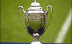 Coupe de France de football: Deux clubs bretons au menu