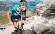 """Marie-Noëlle Bourgeois remporte le """"Salomon Over the Mountain Running Challenge"""""""