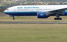 """Eric Magamootoo : """"Je soutiens Air Austral"""""""