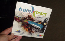 Le Tram Train a son CD musical