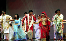 Bollywood: Le spectacle Bharati 2 reporté à La Réunion