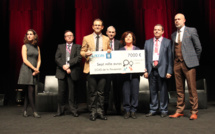 Le prix national de l'innovation sociale locale 2017 pour le CCAS de La Possession !
