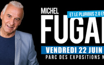 Michel Fugain : un grand artiste, un grand concert !