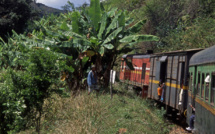 Madagascar: 3 morts dans un accident de train
