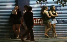 Prostitution : La France veut punir les clients