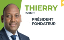 "Thierry Robert lance l'association ""Dobout et Solider"""