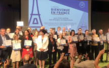 "L'Université de La Réunion obtient le label ""Bienvenue en France"""