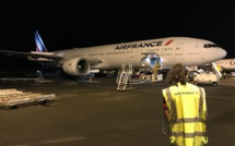 """Air France : """"Ready to Fly""""  accessible dès le 17 juillet"""