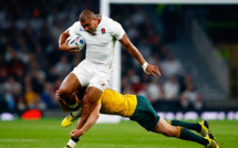 Coupe du monde de rugby : Bye bye l'Angleterre !